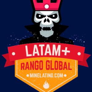Rango Latam MC