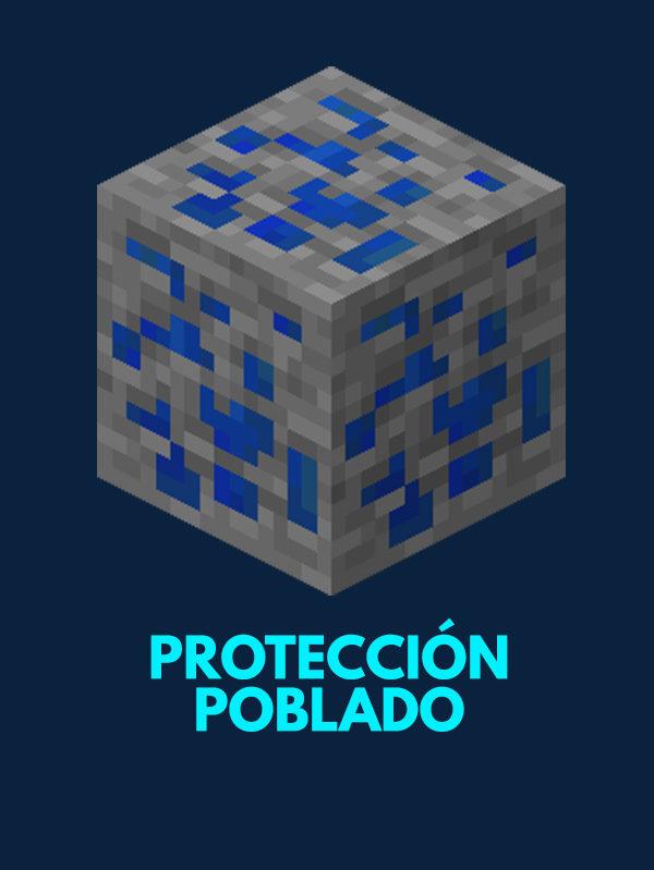 Ore Lapislazuli Minecraft