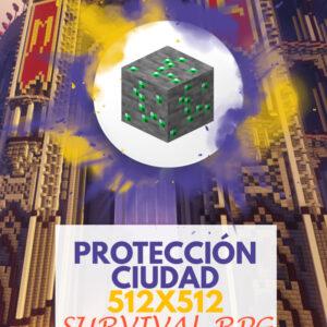 Proteccion ciudad