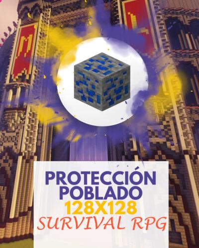 Proteccion poblado